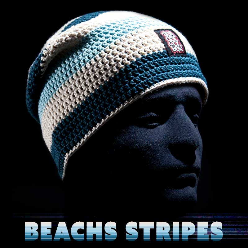 Beach Stripes Pipo